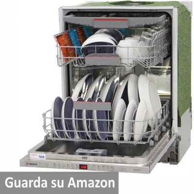 Guida all\'acquisto miglior lavastoviglie da incasso 60 e 45 ...