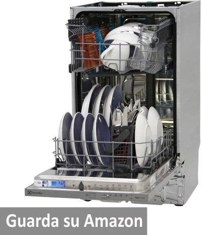 Guida all\'acquisto miglior lavastoviglie da incasso 60 e 45 cm 2019 ...