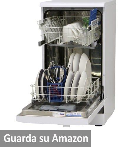 Guida all\'acquisto miglior lavastoviglie libera ...