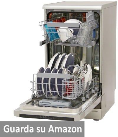 Guida all\'acquisto miglior lavastoviglie libera installazione 60 e ...